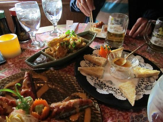 Best Thai Food Roswell Ga