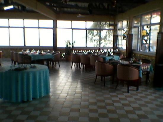 Fini Hotel Bobende: High quality restaurant