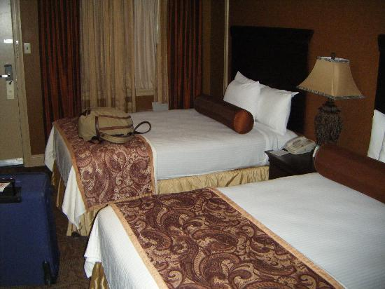 BEST WESTERN PLUS French Quarter Landmark Hotel: Bedroom