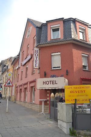 Hotel Le Fort Reinsheim