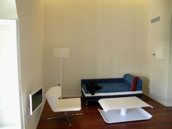 Hotel Viento 10: Suite Sitting Area