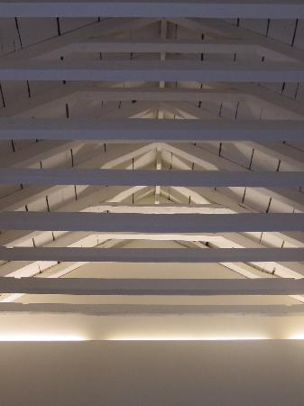 Hotel Viento 10: Ceiling of the Suite