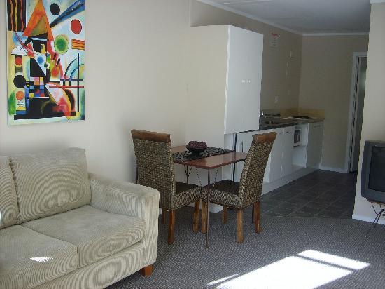 Aarangi Tui Motel: One Bedroom Suite