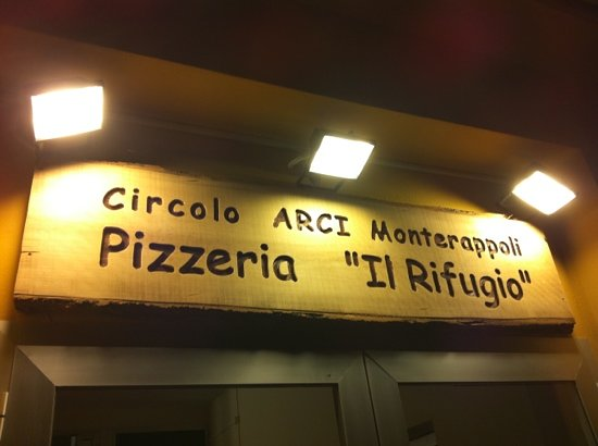 Empoli, Italia: ingresso