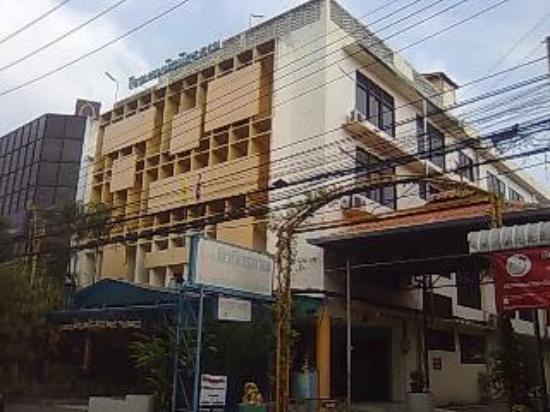 Photo of New Mitrapap Hotel Chiang Mai