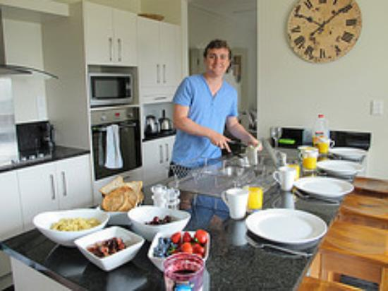 Lumsden New Zealand  City new picture : ... River House a restful haven in New Zealand, Lumsden TripAdvisor