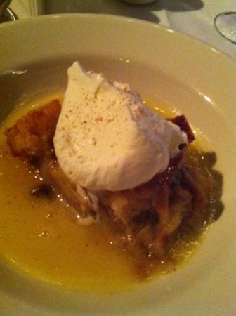 Ledford House: Bread Pudding