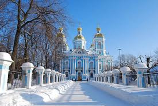 attraction review reviews eagle travel tours russia petersburg northwestern district