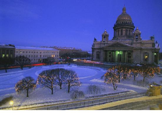 Trip Advisor Best St Petersburgh Tour Russia