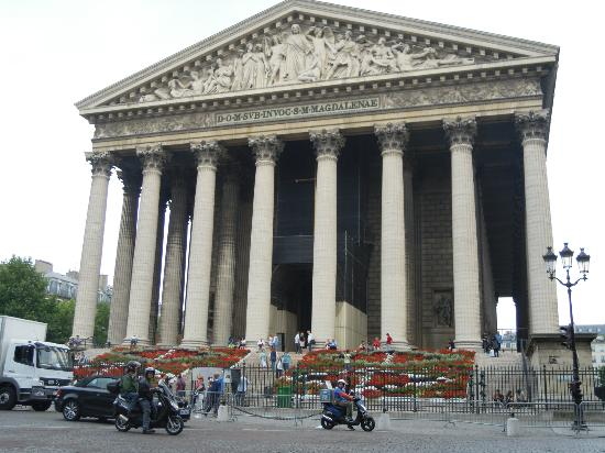 Paris, France: PARS 2010.