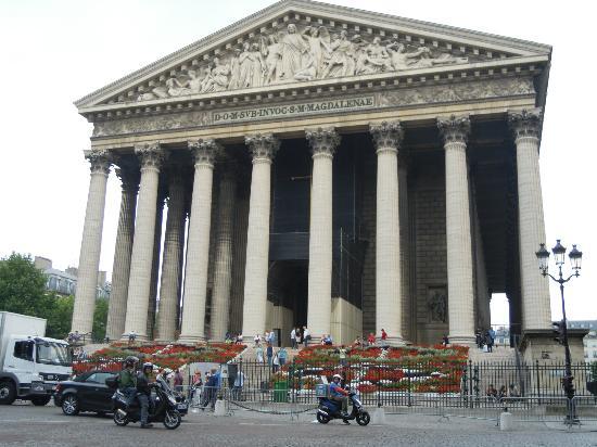 París, Francia: PARS 2010.