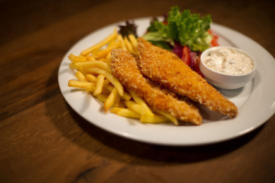 Juno stanbul restoran yorumlar tripadvisor for Eds fish and chips