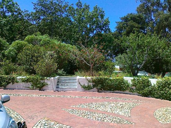 Constantia Woods: Park Deck