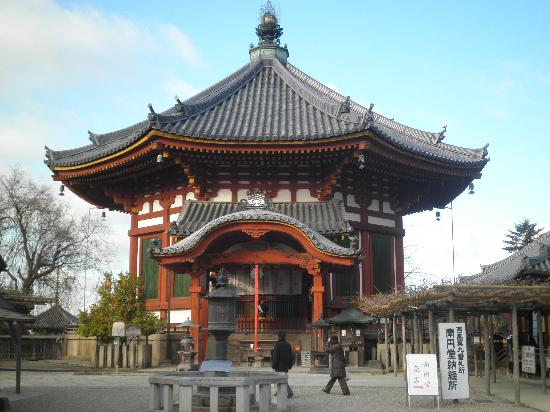 荒池方面から - Picture of Kofukuji Temple, Nara - TripAdvisor