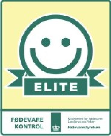 Marstal, Denmark: Elite Smiley awarded in 2007