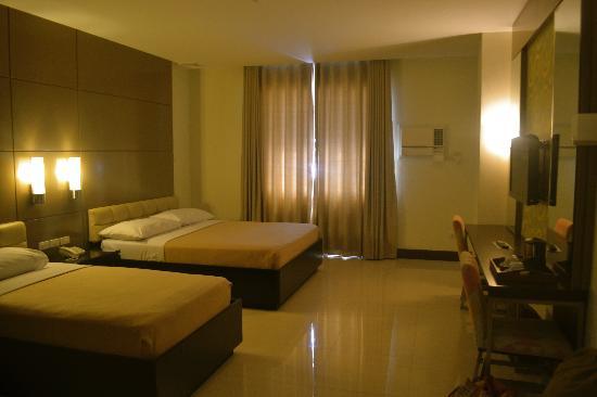 Alobijod Cove Beach Resort Room Rates