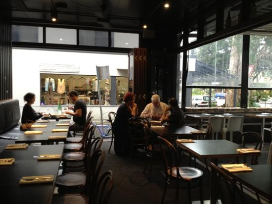 St Elmo Dining Room And Bar Restaurant