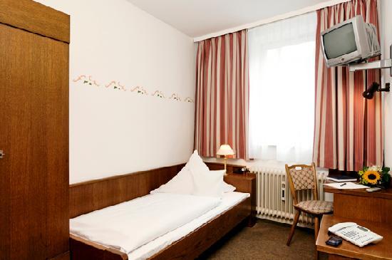 Hotel Alt Bamberg: Beispiel: Einzelzimmer