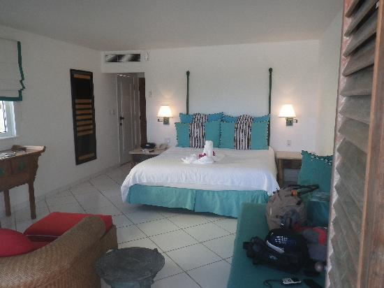 Chambre - Picture of Club Med Columbus Isle, San Salvador ...