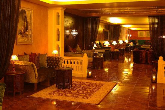 Manici Hotel Inside