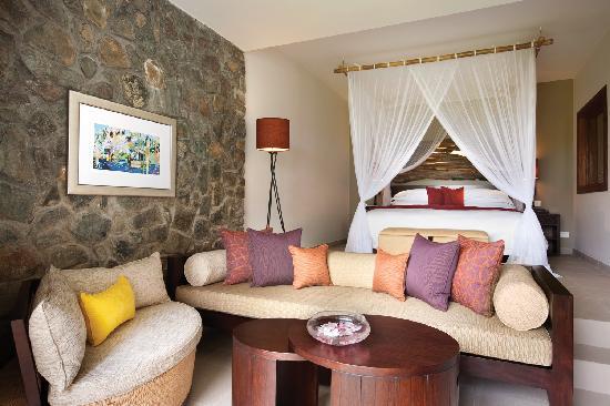 Kempinski Seychelles Resort: Deluxe Room