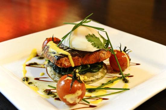 Elwoods Bar and Grill: Irish Cuisine