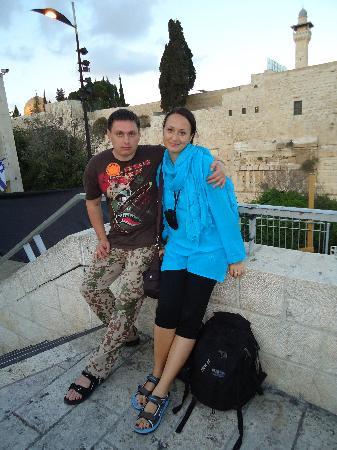 Sinai Voyage: мы счастливы!