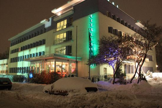 Citylight Hotel : foto esterno dell'hotel