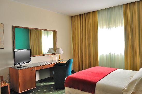 Oly Hotel: Le nostre camere - Our rooms