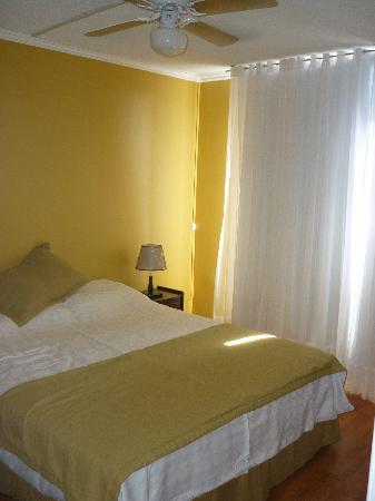 San Marino Apart Hotel: Habitación