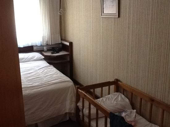 Hotel Italiano : room