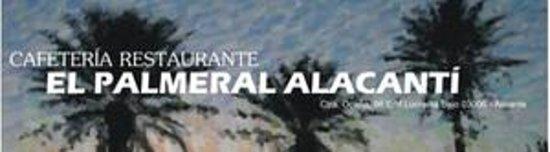 Restaurante Palmeral Alacanti