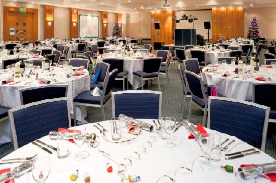 Holiday Inn London - Regent's Park: One of our function rooms in the Academy