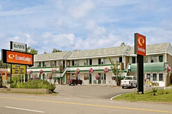 Canada's Best Value Inn - Port Hawkesbury/Port Hastings: Exterior Property