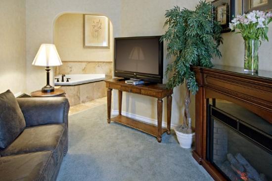 Canada's Best Value Inn - Port Hawkesbury/Port Hastings: Suite
