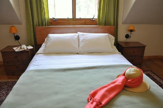 Fox Hill Bed & Breakfast: dormitorio