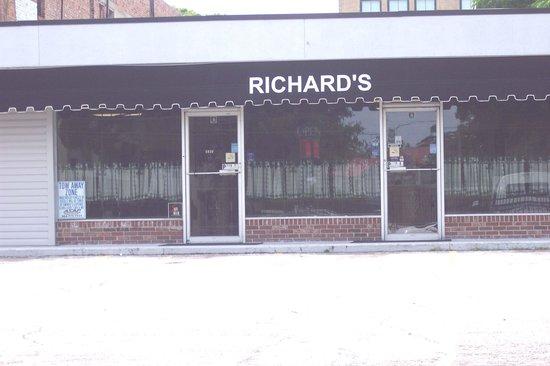Richard's Sandwich Shoppe