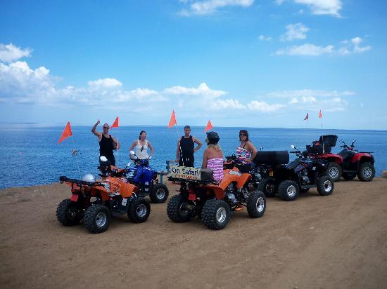 Gass Quad Safaris - Private Day Tours (Paralimni, Cyprus ...