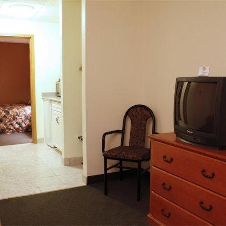 Mountain Valley Inn: Interior