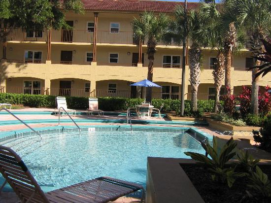 Blue Tree Resort at Lake Buena Vista: Another photo of the pool