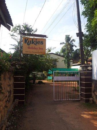 Kukie's Holiday Inn