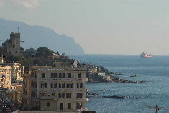 Hotel Tirreno al mare