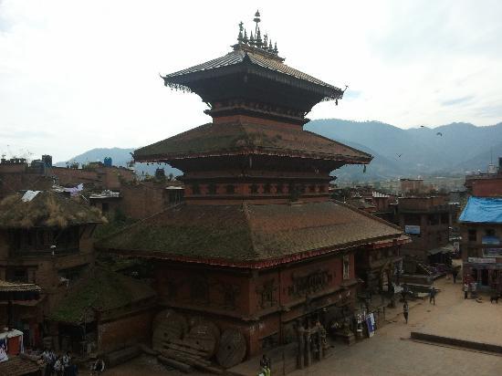 Nepal viaje
