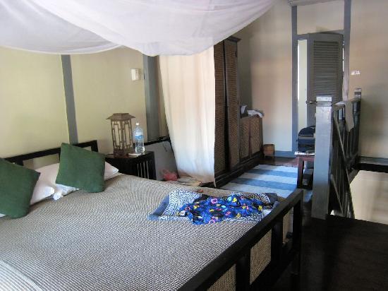 Mekong Estate: 1er etage