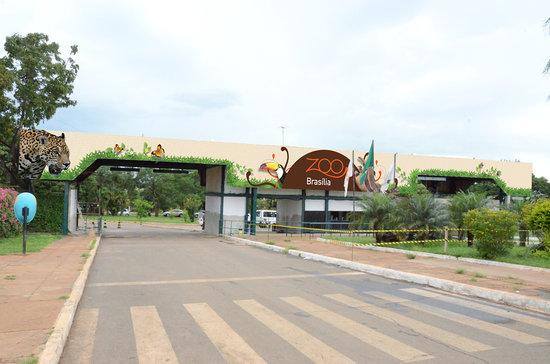 Jardim Zoologico De Brasilia: Provided By: Zoo Brasilia