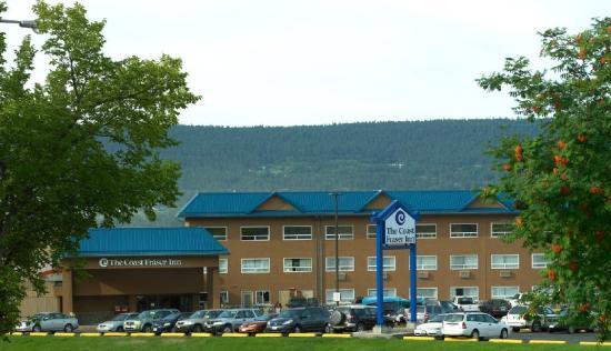 Coast Fraser Hotel Williams Lake