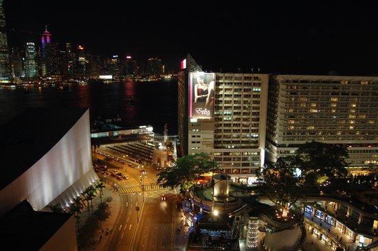 香港维多利亚海港