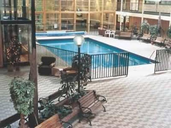 Park Place Lodge: Recreational Facilities