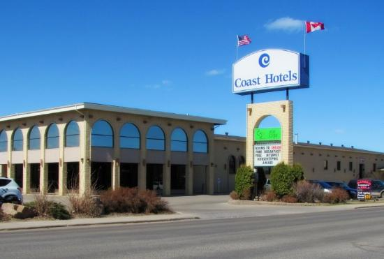 Photo of Coast Hotel Medicine Hat