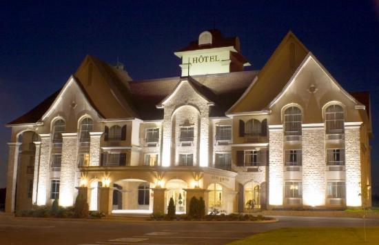 聖馬丁布羅蒙套房飯店照片